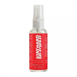 SPRAY RETARDANTE 50 ML