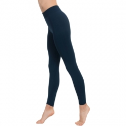 LEGGINS PUSH UP COSMÉTICO-TEXTIL COLOR MARINO