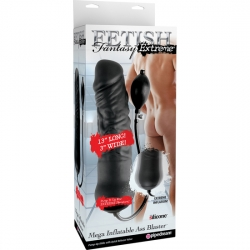 FETISH FANTASY EXTREME PENE HINCHABLE