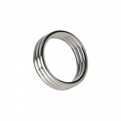 ECHO - TRIPLE ANILLO 4,5 CM