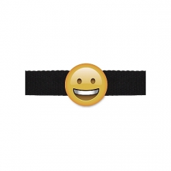 SMILEY EMOJI - MORDAZA
