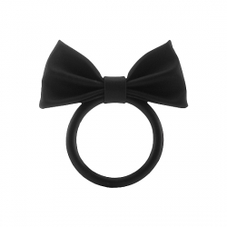GENTLEMANS ANILLO - NEGRO