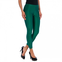 INTIMAX LEGGINS BASIC GREEN