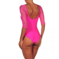 INTIMAX BODY PAMELA FUCSIA