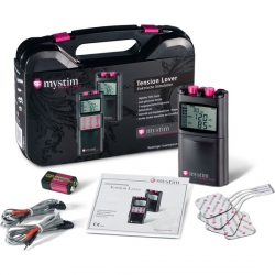 MYSTIM TENS UNIT 7F TENSION LOVER