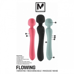 FLOWING - ROSA