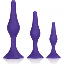 BOOTY CALL BOOTY TRAINER KIT MORADO