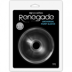 RENEGADE PUMP DONUT ORIGINAL