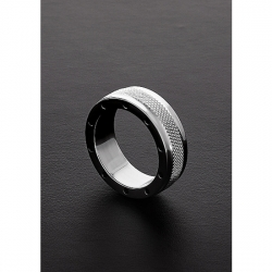 COOL AND KNURL C RING 15X45MM