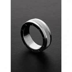 COOL AND KNURL C RING 15X55MM