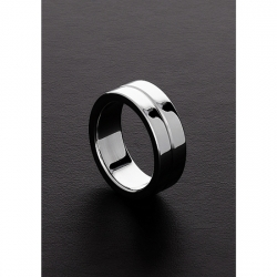 SINGLE GROOVED C RING 15X50MM