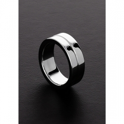 SINGLE GROOVED C RING 15X55MM