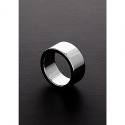 HEAVY GAUGE C RING 20X40MM