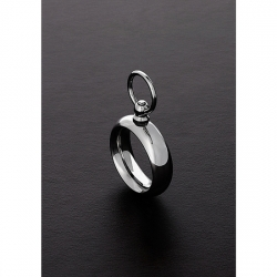 DONUT RING WITH O RING 15X8X40MM