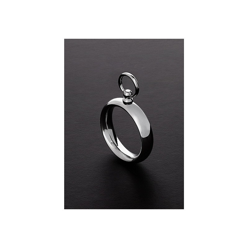 DONUT RING WITH O RING 15X8X55MM