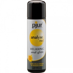 PJUR ANALYSE ME GEL RELAJANTE ANAL 250 ML