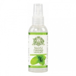 TOUCHE ICE LUBRICANTE COMESTIBLE MENTA 80 ML