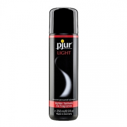 PJUR LIGHT 250ML