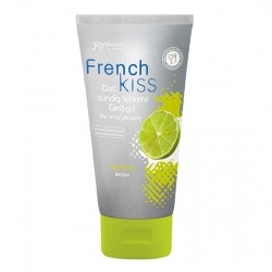 FRENCH KISS GEL PARA SEXO ORAL LIMON