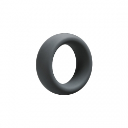 OPTIMALE ANILLO DE 35MM SLATE NEGRO
