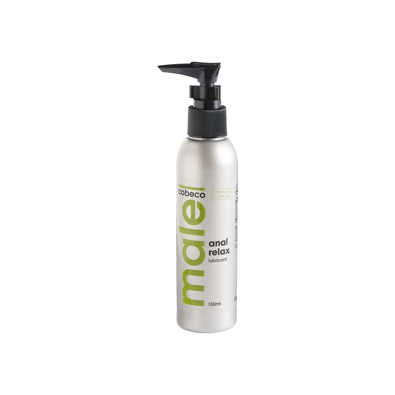 MALE RELAJANTE ANAL 150 ML